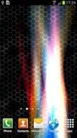 Screenshot of Rays of Light