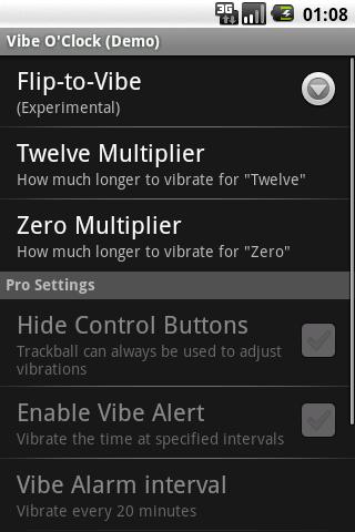 【免費工具App】Vibe O'Clock (Free)-APP點子