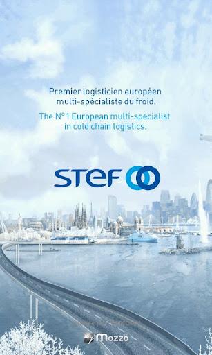 STEF - Publications