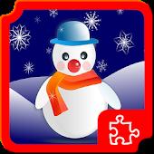 Christmas Puzzles APK for Nokia