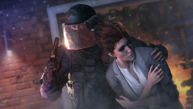 E3 2014: Ubisoft E3 Round-Up
