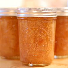 Banana Butter with Pumpkin Pie Spice