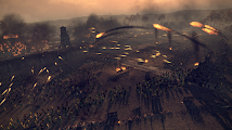 Creative Assembly announces their latest strategy title Total War: Attila