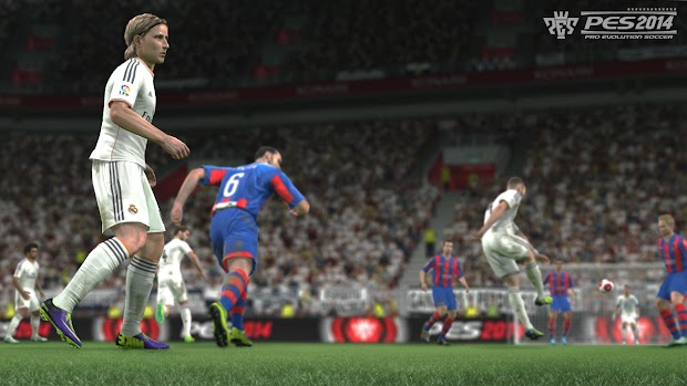 PES 2015 listed by online retailer for a September release