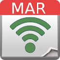 WiFi Scheduler icon