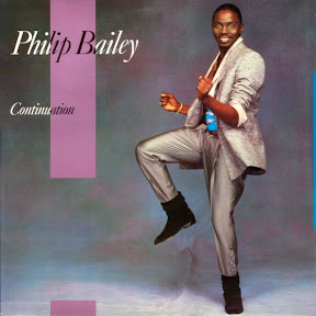 philip bailey account