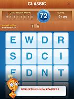 Screenshot of Wordz 2