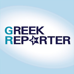 Greek Reporter - screenshot