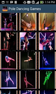 Pole Dancing Games - screenshot