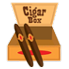 Cigar Box icon