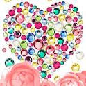 Kira Kira☆Jewel(No.107)Free icon
