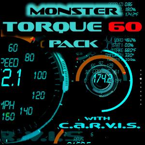 Cover art 60 Torque Themes OBD 2