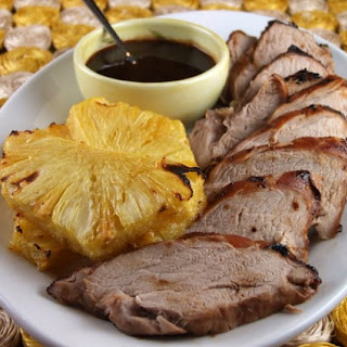 Pineapple Baked Pork Tenderloin Recipes