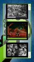Screenshot of Jigsaur Jigsaw Puzzle Beta