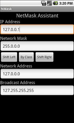 免費下載工具APP|Netmask Assistant app開箱文|APP開箱王