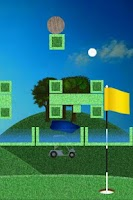 Screenshot of Logic Golf