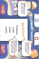 Screenshot of Bleep Word Guessing Game