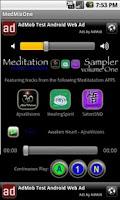 Screenshot of MedMixOne-MediaPackOne