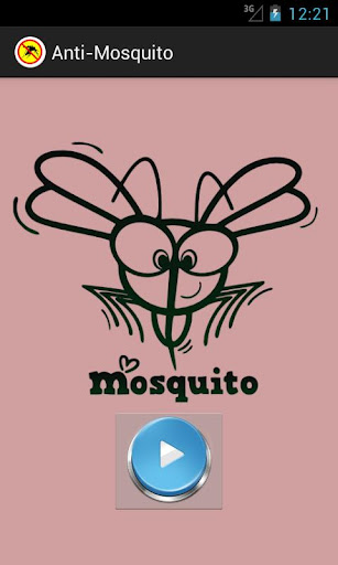 Super Anti Mosquito