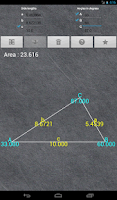 Screenshot of Universal Triangle Solver
