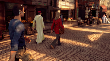 Screenshot of Unearthed:Trail of Ibn Battuta