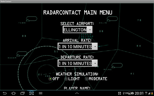 RarContact - screenshot