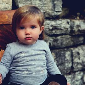 Fall Break by Jen Bell - Babies & Children Toddlers ( child portrait,  )