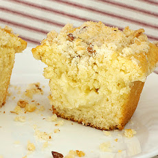 Quinn's Cream Cheese Muffins