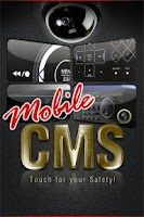 Screenshot of MobileCMSPro