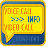 Voice Call & Video Call Apps 1.1 Apk