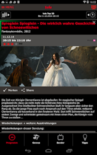 tele TV - das Fernsehprogramm APK for Blackberry