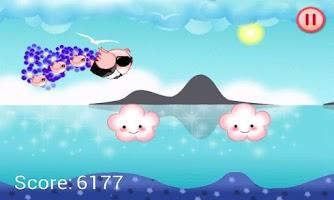 Screenshot of Lovely Bird Game