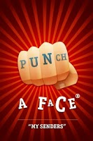 Screenshot of Punch a Face