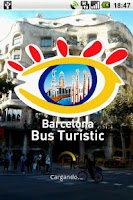 Screenshot of Bus Turístic Virtual