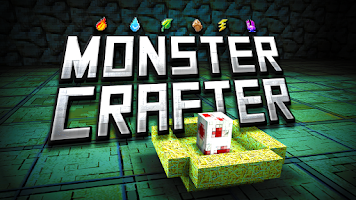 Screenshot of MonsterCrafter