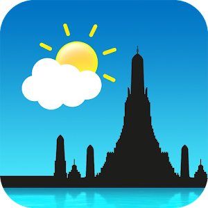 Thai Weather For PC (Windows & MAC)
