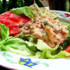 Spicy Tuna Salad!