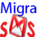 SMS Migrator icon