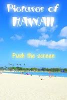Screenshot of Pictures of Hawaii