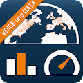 Traffic Monitor+ & 3G/4G Speed APK for Kindle Fire
