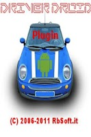 Screenshot of Mplayer Driver Droid Plugin