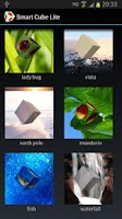 Screenshot of Smart Cube Lite