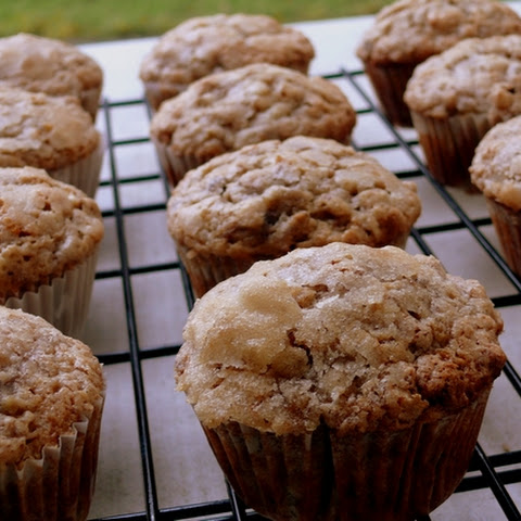 How To Make the Best Banana Nut Muffins