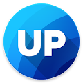 UP - Requires UP/UP24/UP MOVE APK for Bluestacks