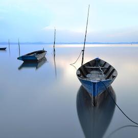:: Three Boat ::  Pagi ini 14/09/14 by Ais Setiawan - Uncategorized All Uncategorized