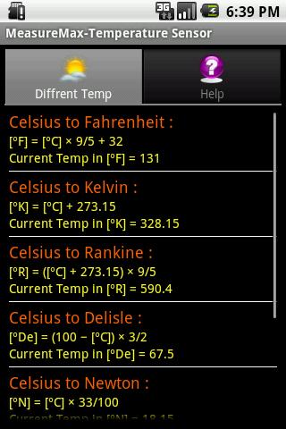 溫度傳感器|玩工具App免費|玩APPs