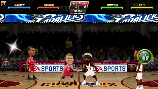 NBA JAM by EA SPORTS™ 04.00.40 Apk