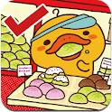 Kamonohashikamo Shopping list icon