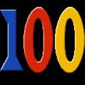 100 Solitarie icon