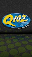Screenshot of Q102